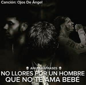 frases de anuel de me contagie pin by keiishla on anuel aa frases pinterest