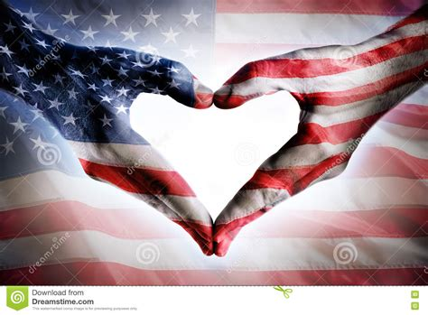 patriotic images and patriotism usa flag stock photo image of