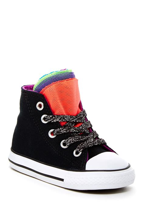 best toddler sneakers converse chuck high top sneaker baby