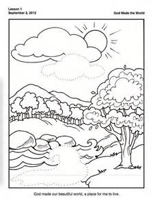 creation coloring pages god made me coloring pages az coloring pages