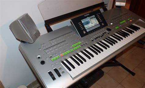 Keyboard Yamaha Tyros yamaha tyros 3 image 554399 audiofanzine