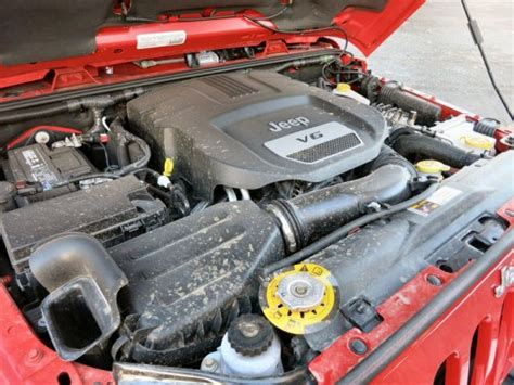 Jeep Wrangler Unlimited Engine Specs 2015 Jeep Wrangler Unlimited X Edition Review Specs