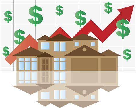 house prices continue  edge upward