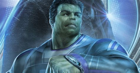 mark ruffalo drops avengers endgame spoiler  april fool