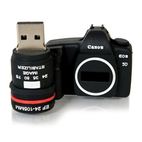 Flash Disk Trek 8gb canon miniature usb flash drive