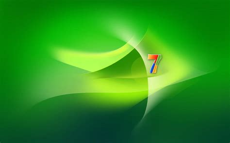 wallpaper to background wallpapers green windows 7 wallpapers