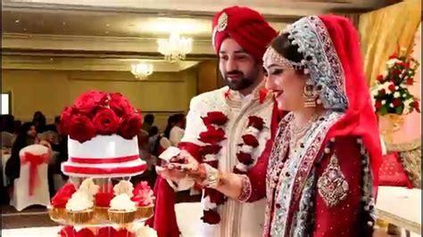 Pakistani Wedding Video Highlights l London l UK l 2014 l