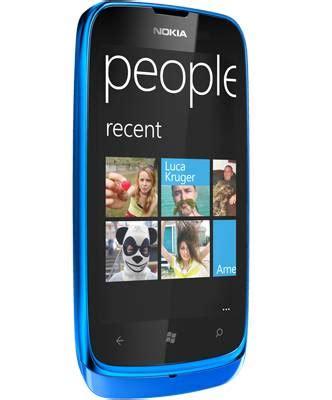 Hp Nokia 610 nokia lumia 610 seputar dunia ponsel dan hp