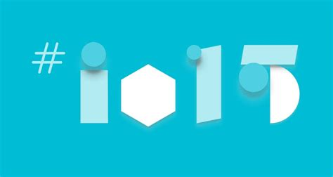 googel io all on material design and android m for 2015 i o