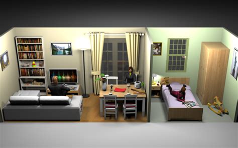 Sweet Home 3d App by Sweet Home 3d Im Mac App Store