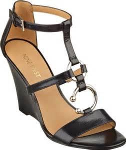 Dompet Nine West Original nine west mirabilis wedge sandals where to buy how to wear