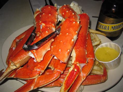 alaskan king crab co king crab 101 half shell 118 photos seafood lakeview chicago il