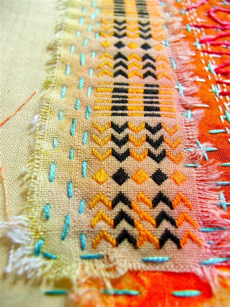 Kantha Quilt Tutorial by How To Make A Kantha Quilt 9 Tutorials Guide Patterns