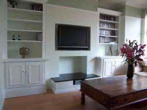 alcove shelves and cupboard carpentry joinery in