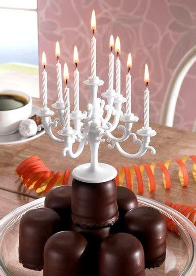 kerzenhalter torte 9x kerzen kerzenleuchter kerzenhalter deko torte