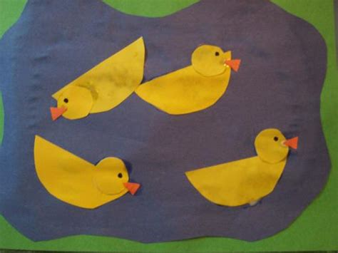duck crafts for our crafts n things 187 archive 187 duck pond