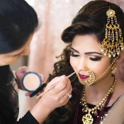 15 Best Makeup Artists in Hyderabad