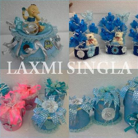 Return Gifts For Baby Shower by Seemantham Return Gifts Ideas Lamoureph
