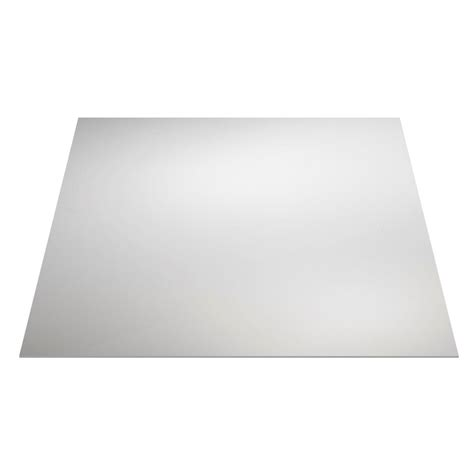 Genesis 2 Ft X 2 Ft Smooth Pro Lay In Ceiling Tile 740 Lay In Ceiling Tile
