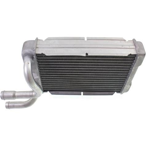 Jeep Tj Heater New Heater Jeep Wrangler 1987 1995 56001459 Ebay