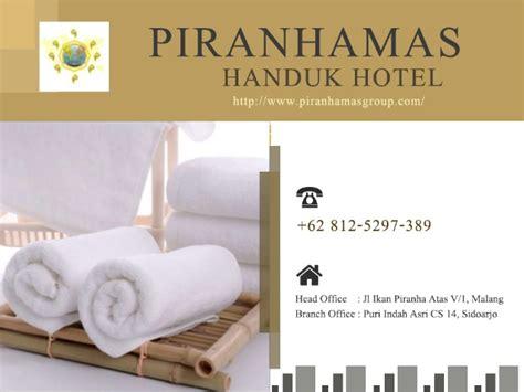 Grosir Handuk Hotel New 62 812 5297 389 Telkomsel Handuk Hotel Murah