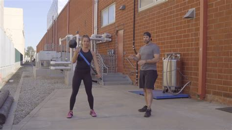 how to properly swing a sledgehammer teach your training clients how to swing a sledgehammer