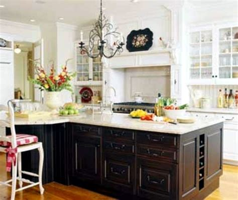 fashioned kitchen design 15 interesting and practical ideas for fashioned