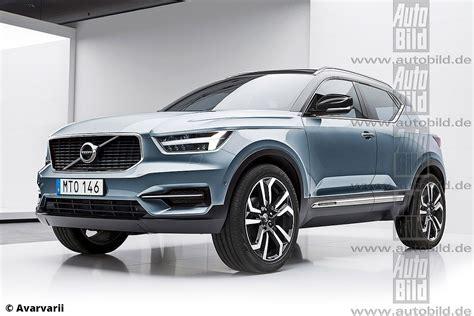 Volvo Zukunft 2019 by Volvo Neuheiten 2019 Drive Car 2018 Voitures