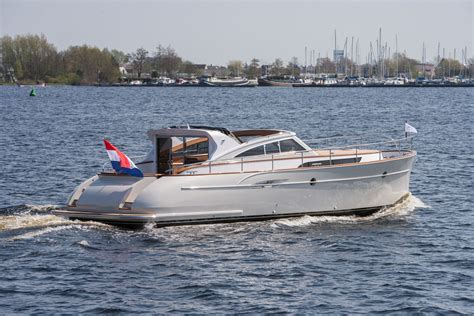 boat speed yacht builders yachts favorite 1300 mulder shipyard megayachts