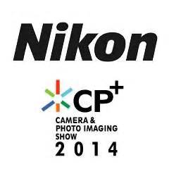 two interviews with nikon executives at the 2014 cp+ show