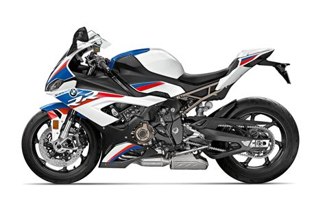 2019 Bmw S1000rr 2019 bmw s1000rr rolled on to eicma stage
