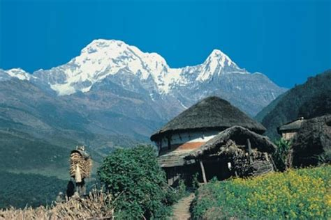 Day 6 A Scenic Detour by Beautiful Nepal Tour 6 Days Nepal Tour Packages