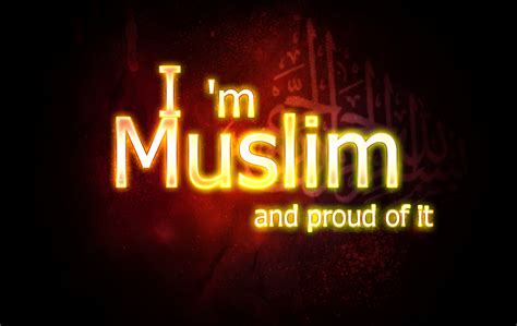 I Am Muslim wallpaper dan background aku islam i am muslim fauzi