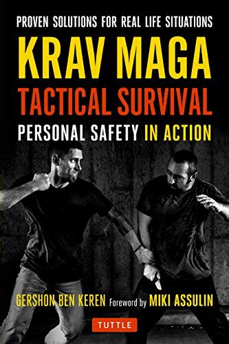 krav maga tactical survival book review rethinksurvival
