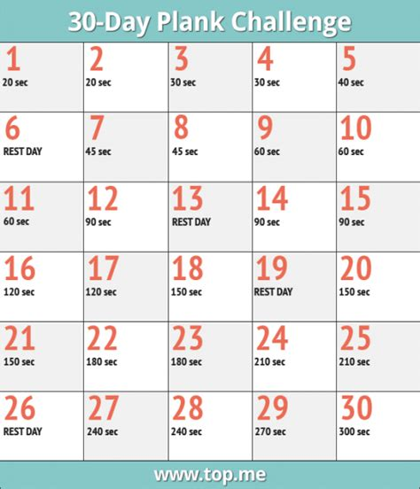 30 day plank challenge calendar search results for 30 day plank challenge calendar 2015