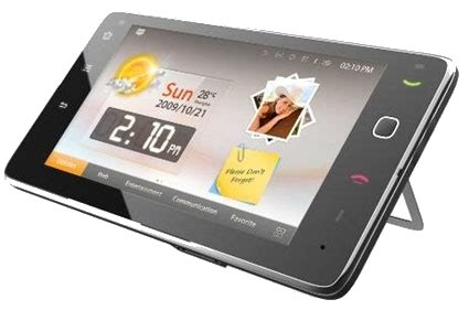 Tablet Huawei Ideos huawei s7 android tablet available for purchase liliputing