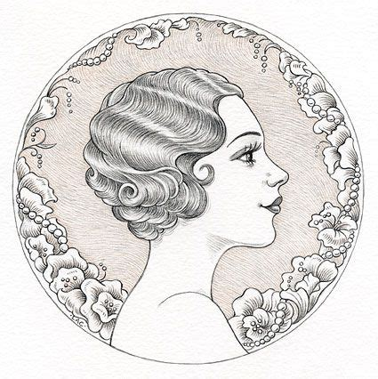 1920s tattoo designs busy drawing illustration 1920s for
