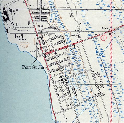map of port st florida port st joe fl pictures posters news and on