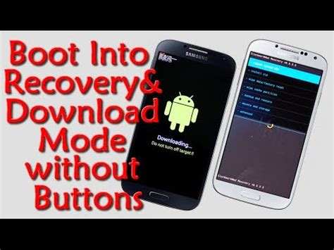 android boot into recovery android recovery and mode how to enter them how to save money and do it yourself