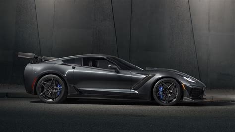 chevy corvette zr1 specs 2019 chevrolet corvette zr1 release date price and specs