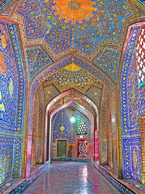Islamic Artworks 14 Tshirtkaosraglananak Oceanseven lutf allah mosque isfahan architecture photos mahour