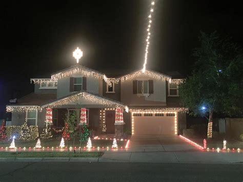 cedar park christmas lights christmas lights card and