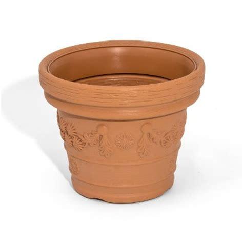 vaso giardino vaso terracotta arredamento giardini
