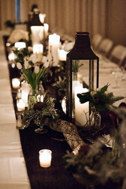 Furniture Vases For Centerpieces Ideas Winter | winter decorations winter table ideas more