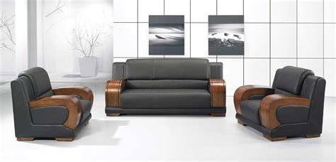 Modern Office Sofa Designs Best Solid Wood Designs For Living Room Orchidlagoon
