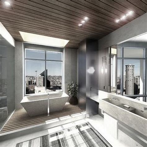 51 Ultra Modern Luxury Bathrooms The Best Of The Best RemoveandReplace.com
