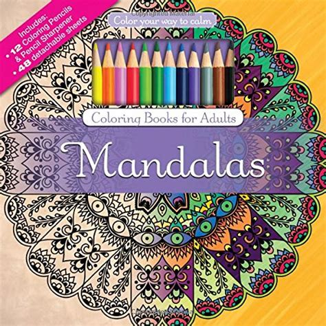 trade your cares for calm books cheapest copy of mandalas coloring book set with