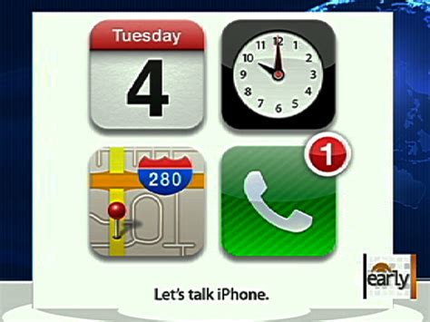 Iphone Countdown Start To Line Up by Start The Countdown On Apple S Iphone Quot Event Quot Cbs News