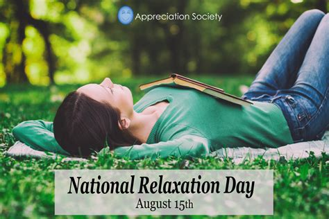 A Day Of Relaxation Thanks To Dorit by Appreciation Society