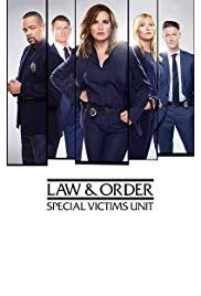 law & order: special victims unit season 18 dvd release